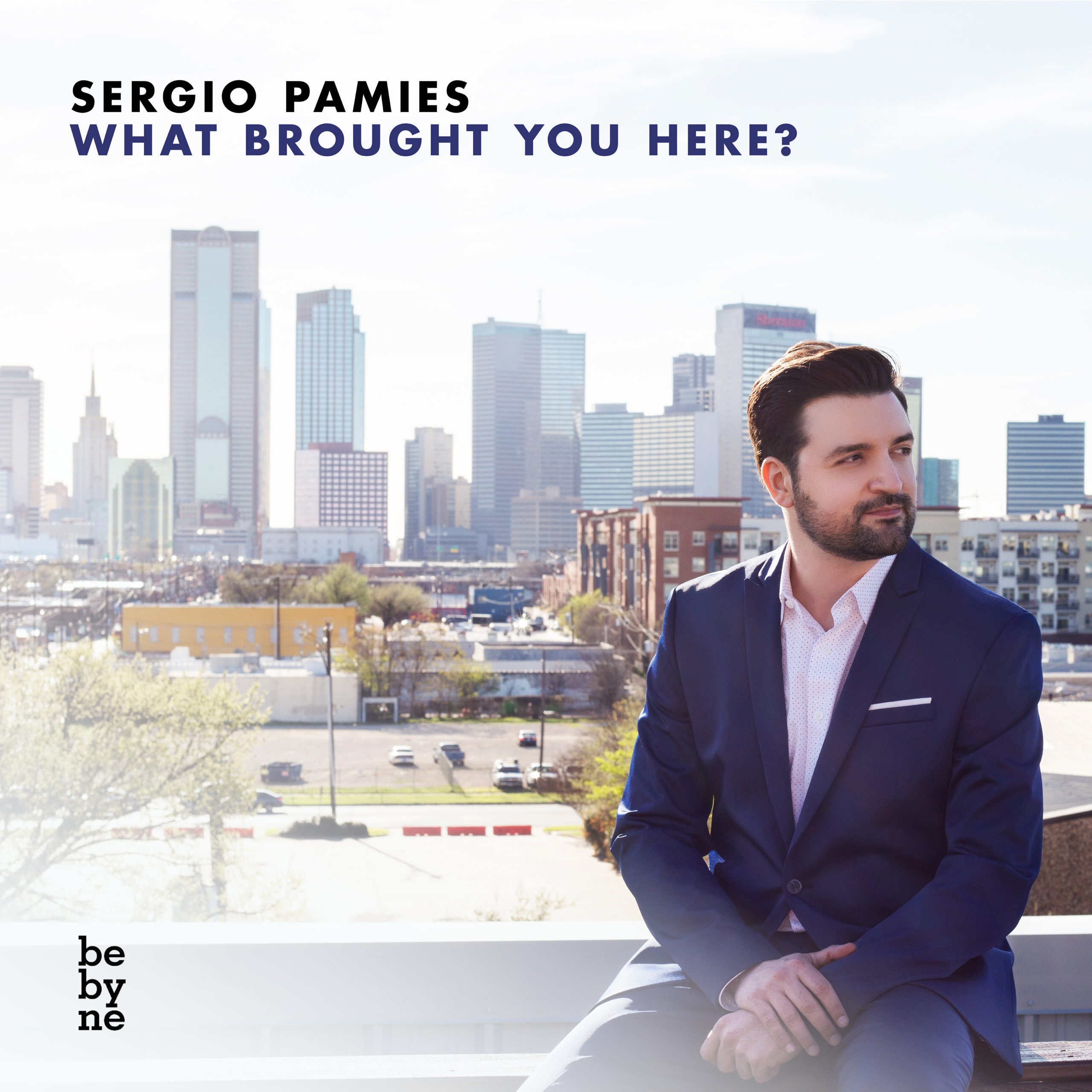 Sergio Pamies: What Brought You Here?